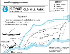 Old Mill Park
